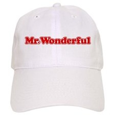 Mr. Wonderful Baseball Cap