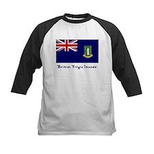 British Virgin Islands Flag Tee