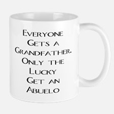 Abuelo Mug