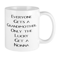 Nonna Mug