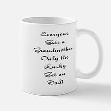 Dadi Mug Mugs