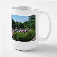 Central Park Large Mug Mugs