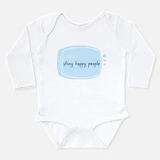Unique R.e.m. Long Sleeve Infant Bodysuit