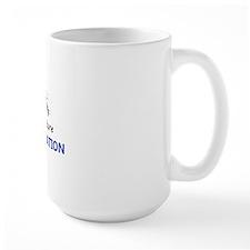 Premature Acceleration Mug