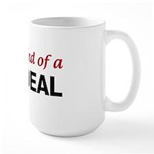 We're Kind of a Big Deal Mug