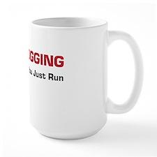 Team Yogging Mug