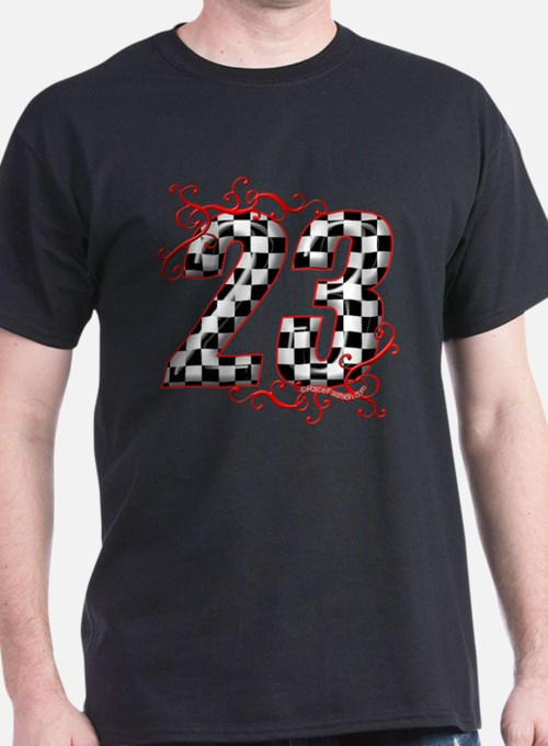 Cute Number 23 T-Shirt