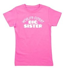 Unique For siblings Girl's Tee