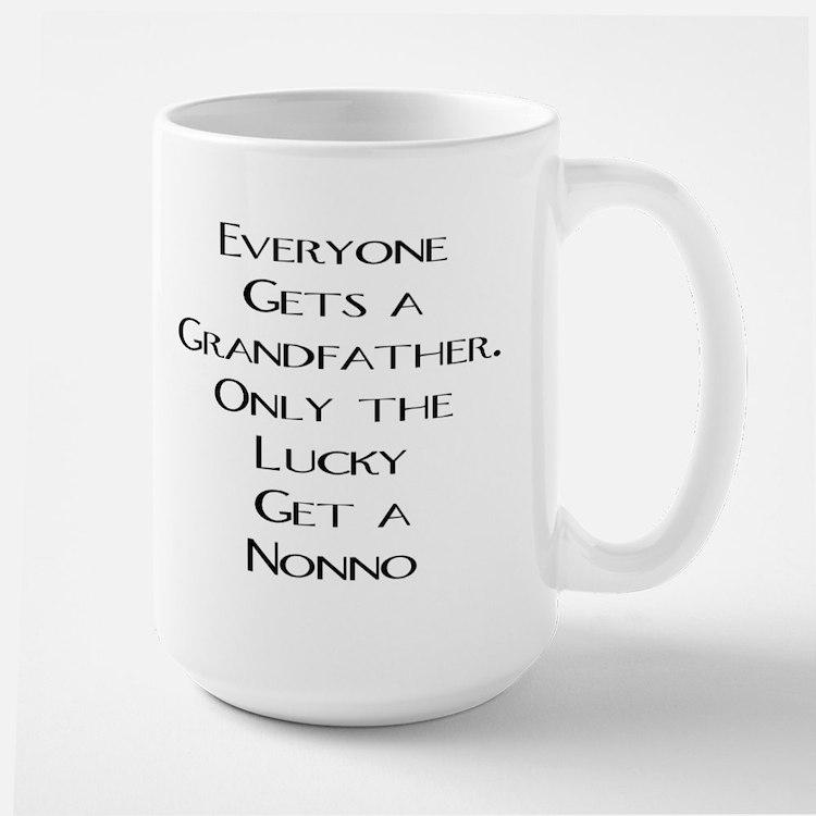 Nonno Large Mug Mugs