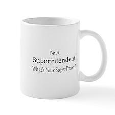 Superintendent Mugs