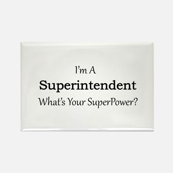 Superintendent Magnets