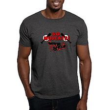 Go Mudcats T-Shirt