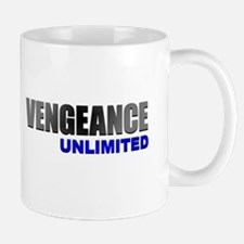 Vengeance Unlimited Mugs