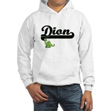 Dion Classic Name Design with Di Jumper Hoody