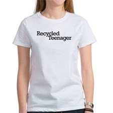 Recycled Teenager Tee
