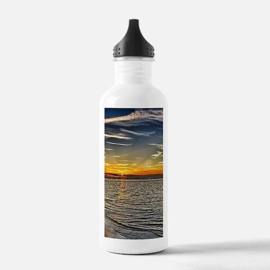 Before Sunset Water Bottle