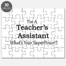 Teacher's Assistant Puzzle