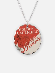 holden caulfield Necklace