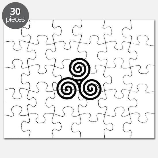 Unique Norse Puzzle