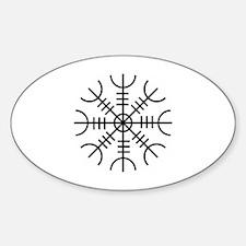 Viking Rune Decal