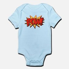 Pow! Infant Bodysuit