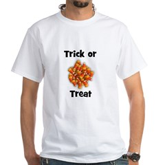 Trick or Treat (candy corn) Shirt