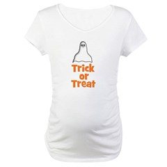 Trick or Treat (ghost) Shirt