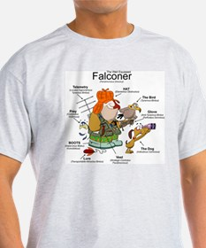 The Falconer T-Shirt