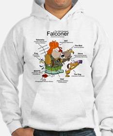 The Falconer Hoodie