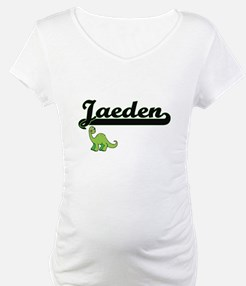 Jaeden Classic Name Design with Shirt