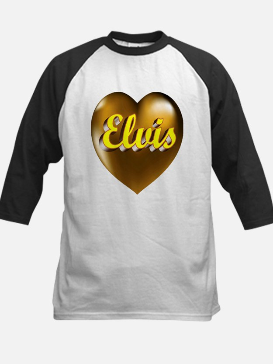 Heart of Gold Elvis Tee