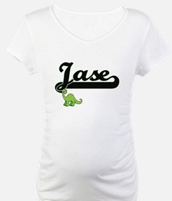 Jase Classic Name Design with Di Shirt