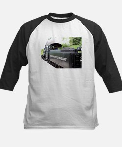 Brecon Mountain Railway, Wales Baseball Jersey