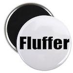 Fluffer Magnet