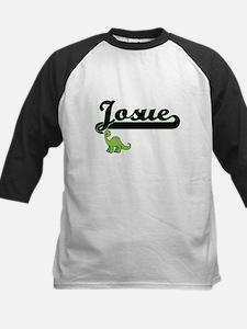 Josue Classic Name Design with Din Baseball Jersey