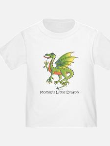 Funny Dragon kids T