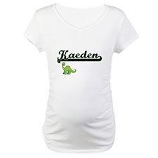 Kaeden Classic Name Design with Shirt