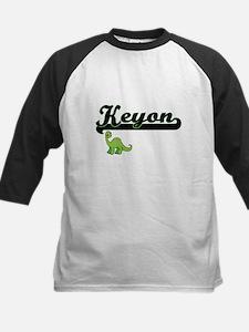 Keyon Classic Name Design with Din Baseball Jersey