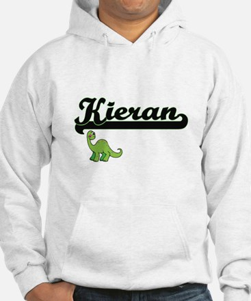 Kieran Classic Name Design with Jumper Hoody