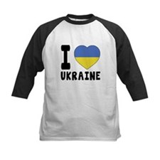 I Love Ukraine Tee
