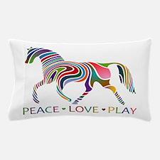 Unique Horse girls Pillow Case