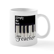 Funny Keyboardist Mug