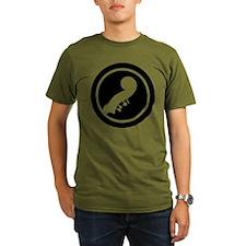 Cute Double bass T-Shirt
