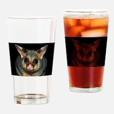 Waddaya doin' Drinking Glass