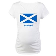 Scotland Flag Shirt