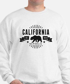 California Republic Jumper