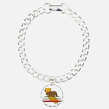 California Republic Bracelet