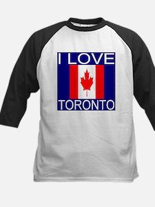 I Love Toronto Tee