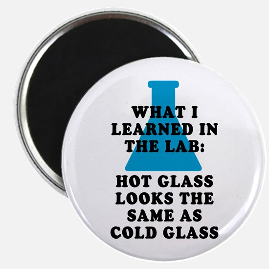 Lab Glass Magnet