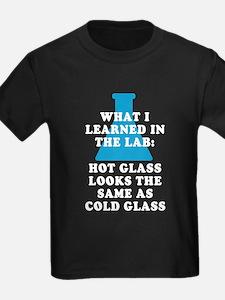 Lab Glass T